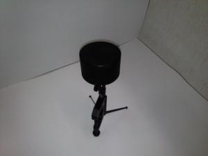 Биконусная антенна